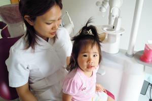 小児歯科矯正